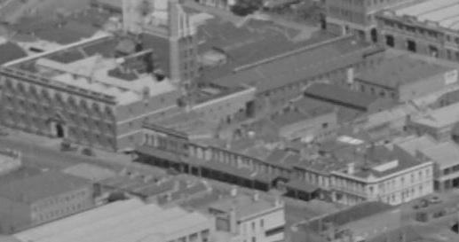 1938 Carlton CUB