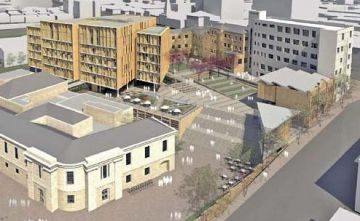 10 Murray Street redevelopment, Hobart