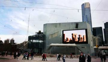 squint/opera at fed square
