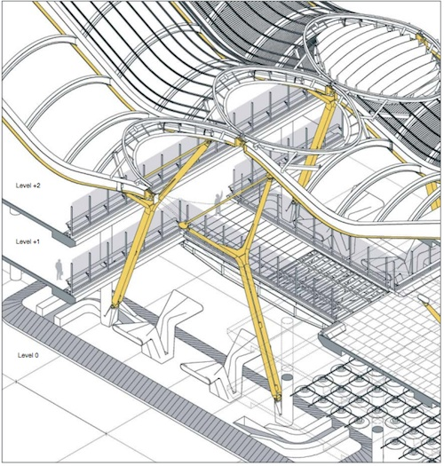 architecture research paper kansai international airport Issuu is a digital publishing platform that  travel retail research director for swiss  osaka's kansai international airport is on target to handle a record.