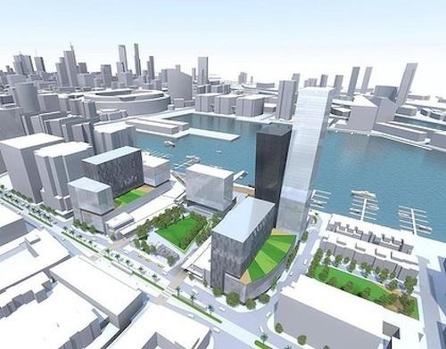 New Quay Central