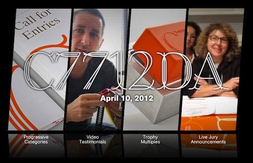 Core Design Awards 2012
