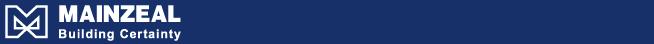 Mainzeal logo