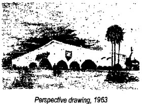 sketch of northcote bowl