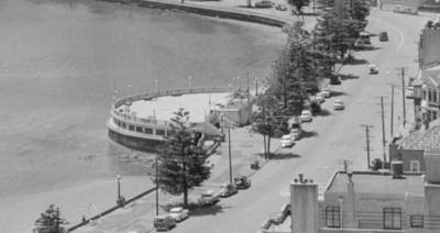 Oriental Bay 1959