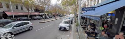 Lygon Street - Street view