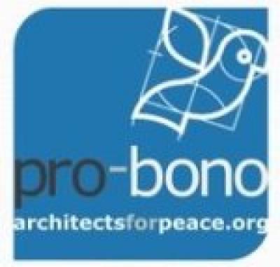 Architects for peace Pro Bono
