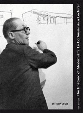 Le Corbusier the lecturer