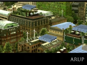 arup & the ecological age