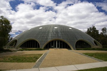 academy of science canberra