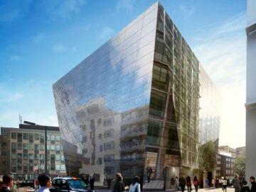 Zaha Hadid Architecture Foundation London