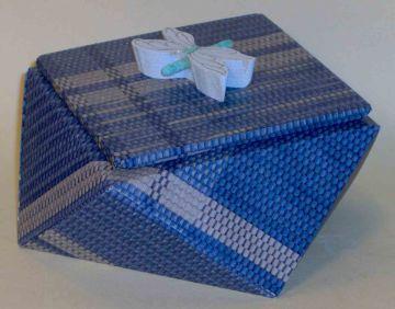 Nile box