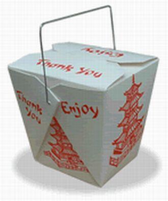 noodle box