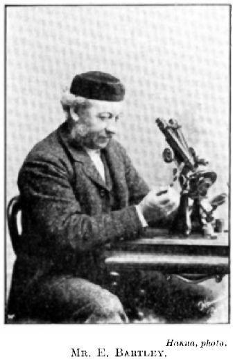edward bartley