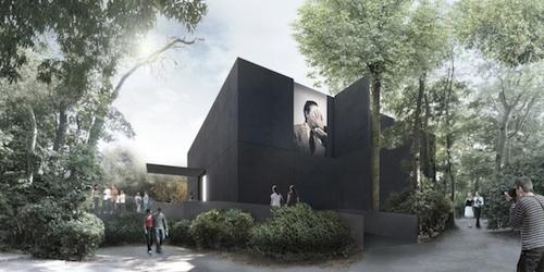 DCM Venice Pavilion