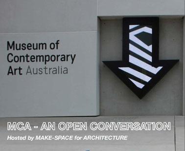 MCA conversation UTS