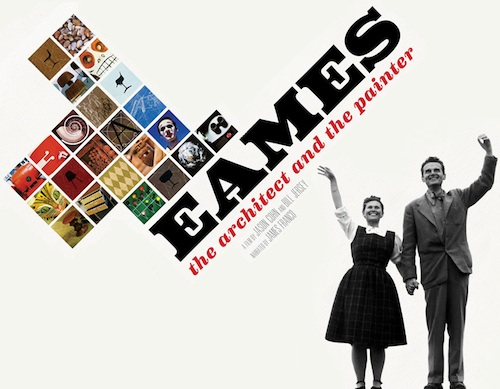 Eames film poster